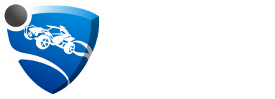 Принт Жіноча футболка Rocket League logo, Фото № 1 - FatLine
