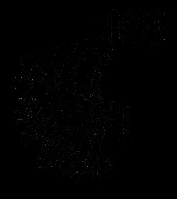 Принт Женская футболка Рожден Быть Диким Медведь, Фото № 1 - FatLine