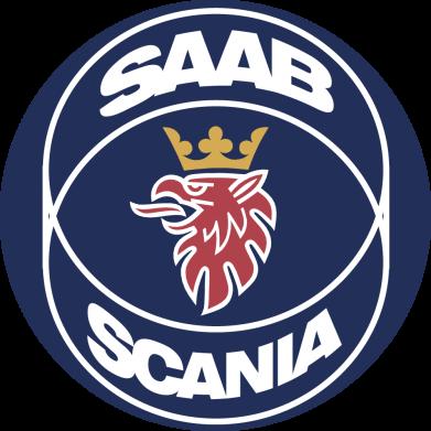 Принт Кепка SAAB Scania, Фото № 1 - FatLine