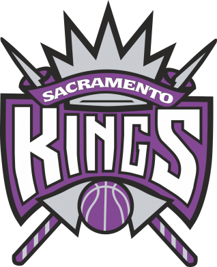 Принт кепка Sacramento Kings - FatLine