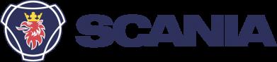 Принт Кепка Scania Logo, Фото № 1 - FatLine