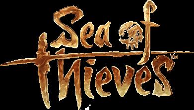 Принт Жіноча футболка Sea of Thieves logo, Фото № 1 - FatLine