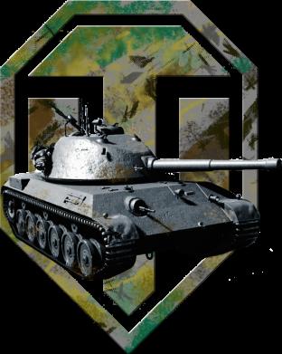 Принт Женская футболка Tank and WOT game logo, Фото № 1 - FatLine