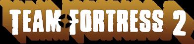 Принт Кепка Team Fortress 2 logo, Фото № 1 - FatLine