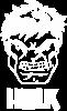 Hulk face