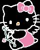 Kitty амурчик