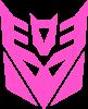 Decepticons logo
