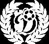 Динамо Киев: мяч, колоски лого