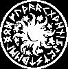 Sun in runes
