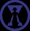 Black Widow logo