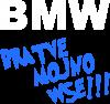 BMW Bratve mojno wse!!!