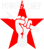 Power to the chef