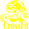Angry CrossFit
