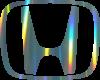 Honda logo Голограма