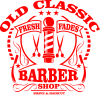 Old Classic Barber