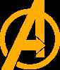 Сaptain Аmerica logo