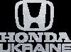 Honda Ukraine Голограма
