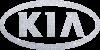KIA logo Голограма