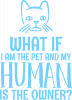 Human owner