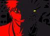 Ichigo and Shiro