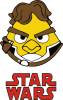 Angry Birds Star Wars 1