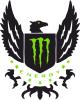 Monster Energy Army