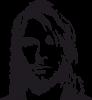 Портрет Курта Кобейна