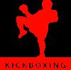 Kickboxing Fighter