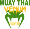 Muay Thai Venum Fighter