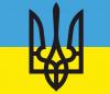 Герб на прапорі