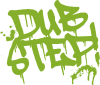 Dub Step Граффити