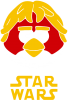 Star Wars Bird