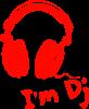 I'm DJ