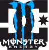 Monster Energy DC