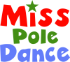 Miss Pole Dance