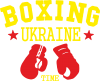 Boxing Ukraine