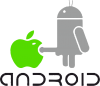 Android fuck Apple
