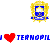 I love Ternopil
