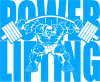Powerlifting logo