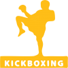 Kickboxing Fighter