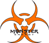 Monster Energy Biohazard