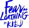 Fear mo Loathing in Kitv