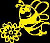 Добрая пчелка