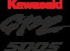 Kawasaki GPZ500S