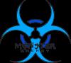 Monster Energy Biohazard