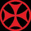 Грузинский Крест