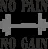 Pain Gain