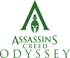 Assassin's Creed: Odyssey logotype