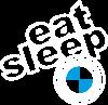Eat, sleep, BMW