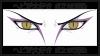 Orochimaru's eyes